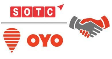 SOTC Partners with OYO