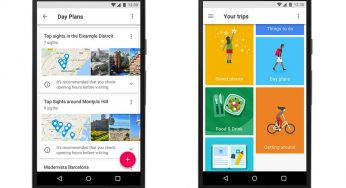 Google's new travel portal will improve the way you plan your trips online.