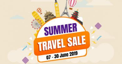 EaseMyTrip Summer Travel Sale