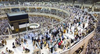 Selecting The Right Umrah Package