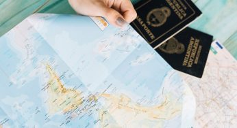 15 Visa-free countries for travelers