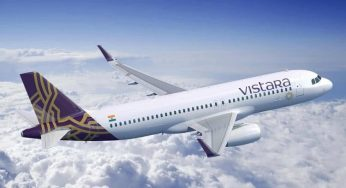 Vistara Set To Fly International with Flights To Singapore