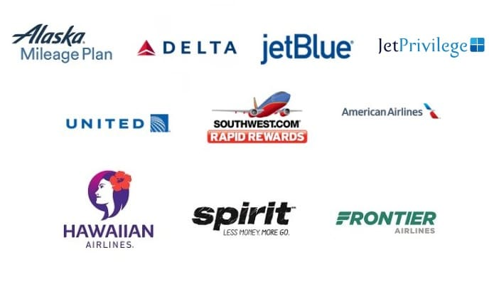 Airlines Reward Program