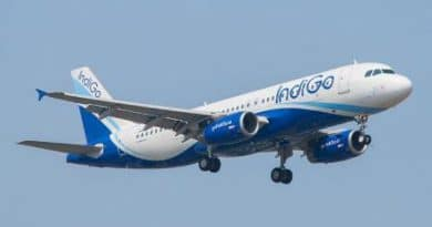 Indigo Singapore and Bangkok Flights