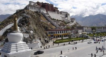 The Potala Palace in Lhasa, Tibet – See the Highest Ancient Palace of the World