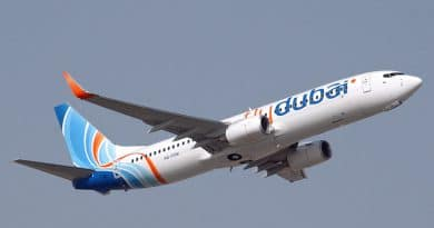 Flydubai New Flights