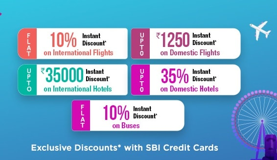 Goibibo 10th Anniversary Sale Discounts