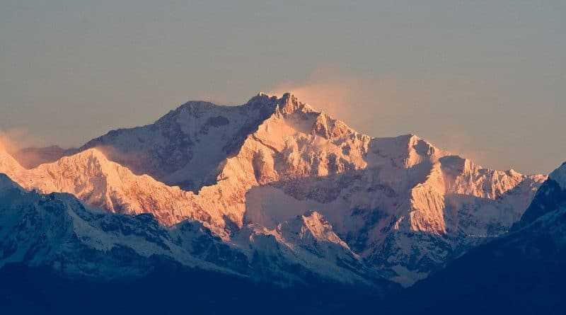 Govt Opens 137 Mountain Peaks To Foreigners For Mountaineering & Trekking
