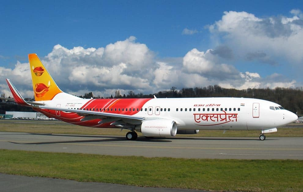 Air India Express Airline - Best Airlines in India