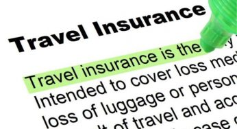 5 Best Travel Insurance Plans In India