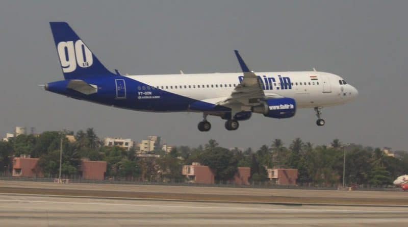 GoAir starts bookings for a daily direct flight to Kuwait