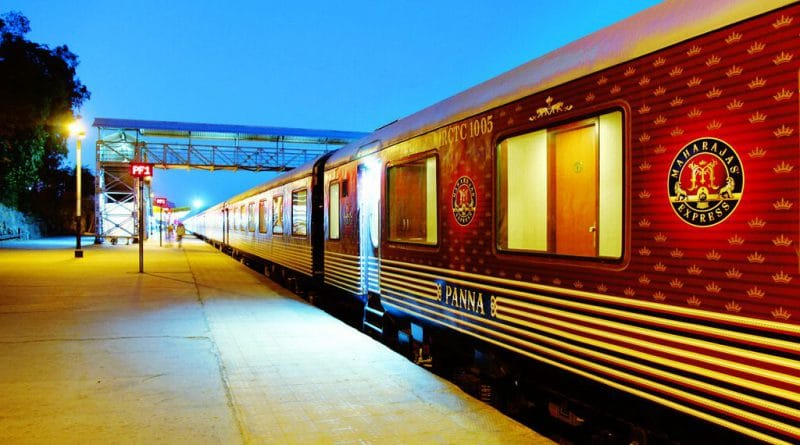IRCTC to launch its first premium trains on Lucknow-Delhi & Mumbai-Ahmedabad routes
