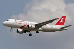 Air Arabia Abu Dhabi Airline