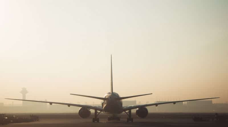 Airlines to send SMS