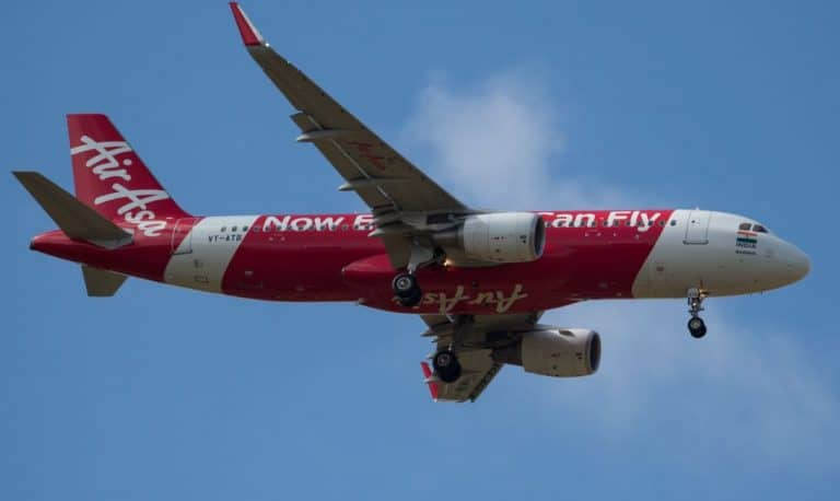AirAsia India Flights Ahmedabad