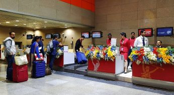 AirAsia, SpiceJet, GoAir passengers can now check-in at New Delhi metro station