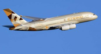 Etihad Airways to Increases Frequency on Abu Dhabi to Riyadh Route