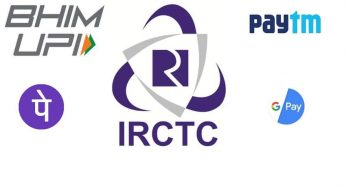 IRCTC to reduce charges on train ticket reservation