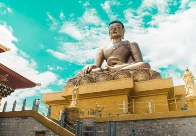Indian Tourists to be Charged Extra Tax to Travel to Bhutan