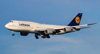 Lufthansa plans to strengthen partnership with Vistara, Air India
