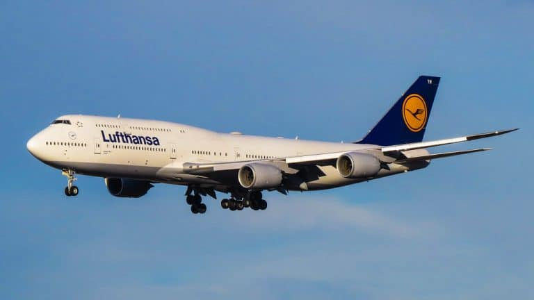 Lufthansa partnership with Vistara Air India