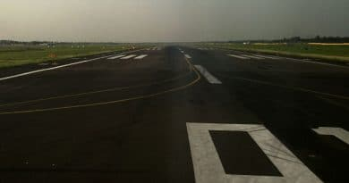 Runway Closure at Mumbai Airport