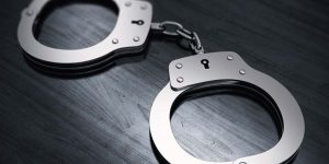 Travel Agent Arrested