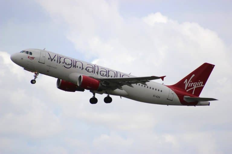 Virgin Atlantic London-Delhi